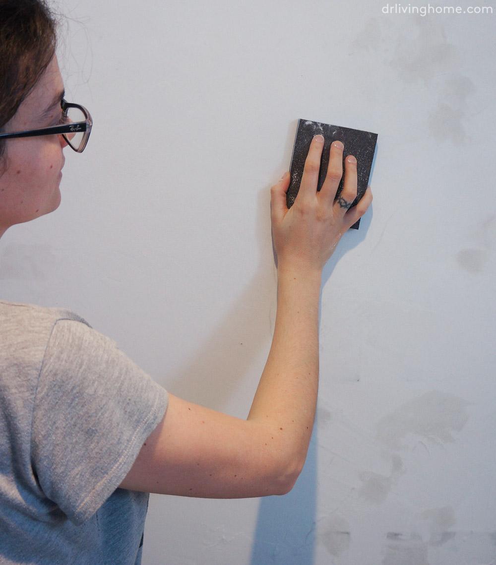Cómo tapar azulejos