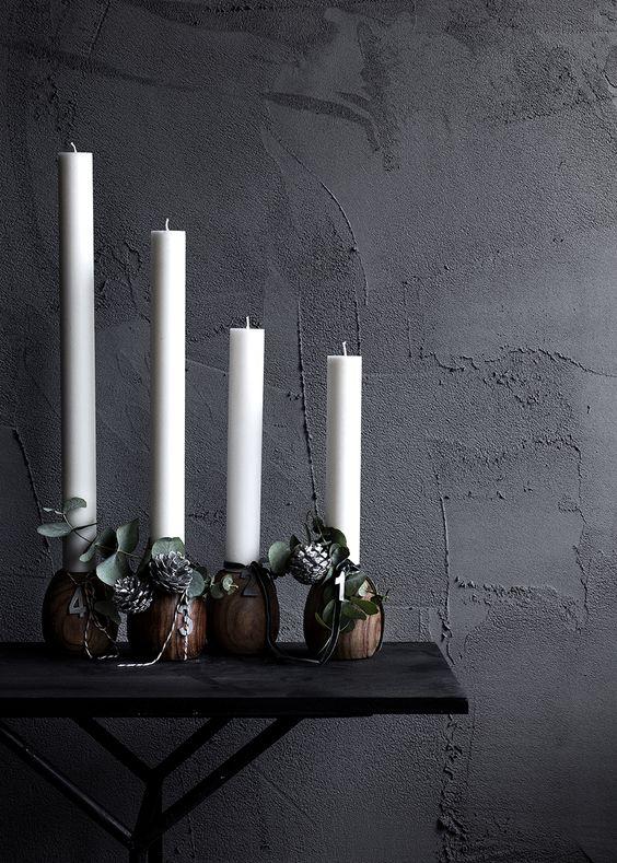 10 ideas diy para tu decoraci n navide a decoraci n - Decoracion navidena diy ...