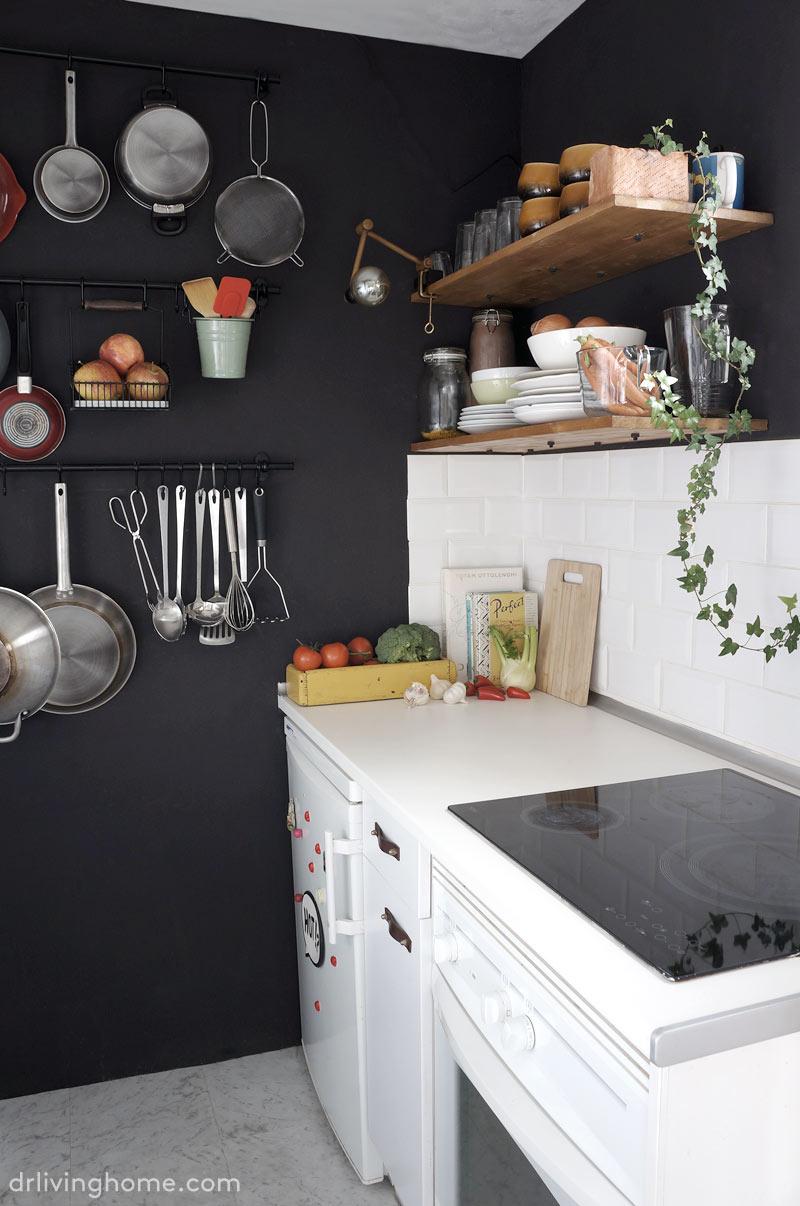 Nuevas encimeras en la cocina con leroy merlin for Tu cocina online