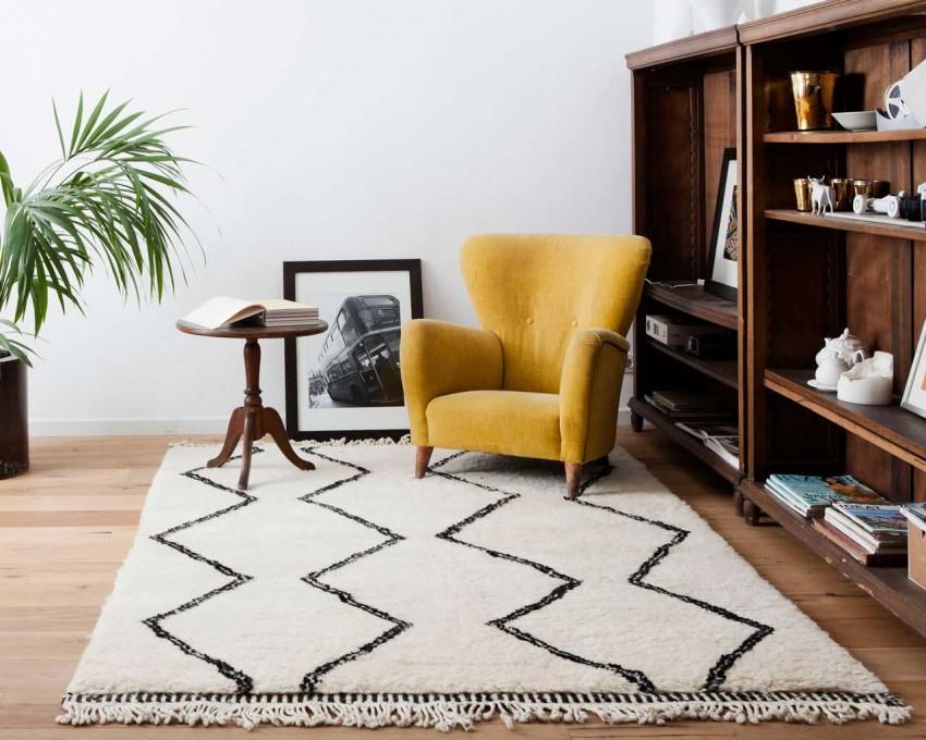 Cómo elegir la alfombra perfecta con Sukhi
