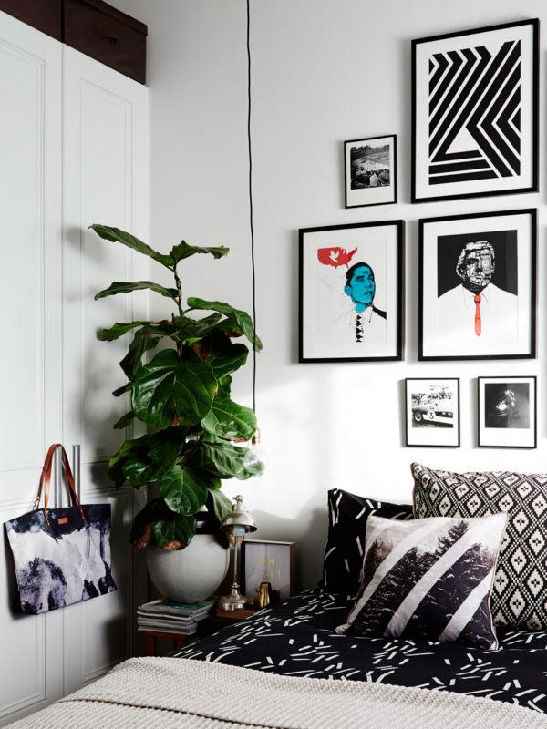Decoración con estilo en pocos metros cuadrados