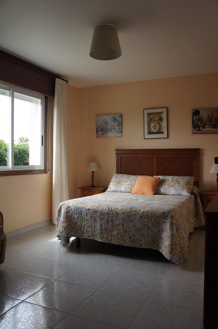 El nuevo color del dormitorio principal decoraci n for Color de moda para el dormitorio principal