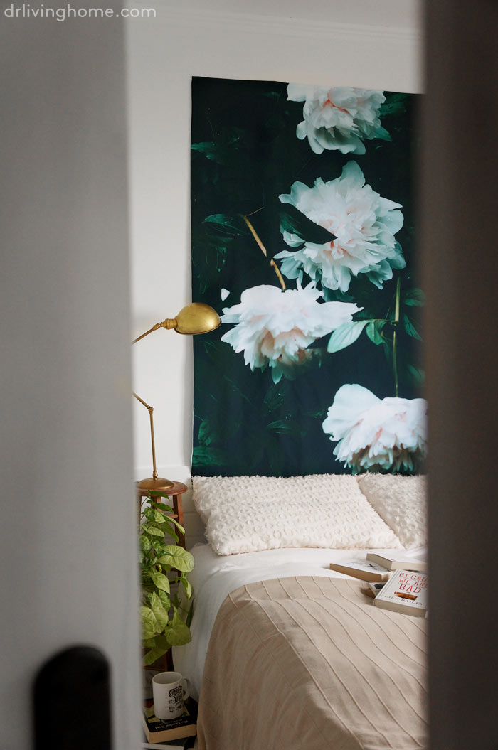Decora tu pared con la versión actual del clásico tapiz
