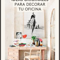 5 ideas para decorar una oficina en casa