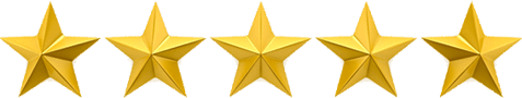 Dr. Loging Rated 5 Stars By HealthGrades