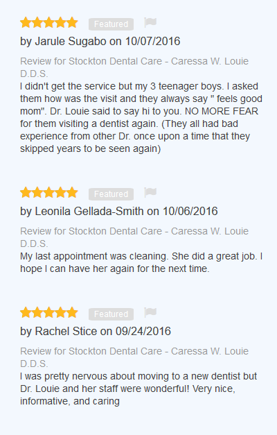2nd_3_reviews_dr_louie_dds_in_stockton
