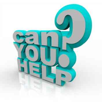 Can you help?