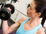 Strength training is the most effective and efficient exercise