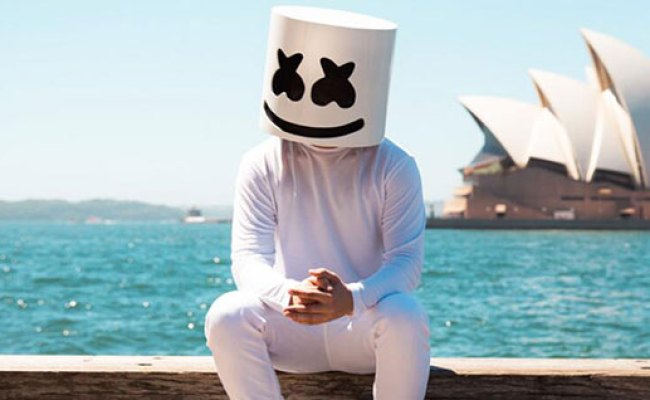 How To Download Marshmello Songs From Spotify For Free