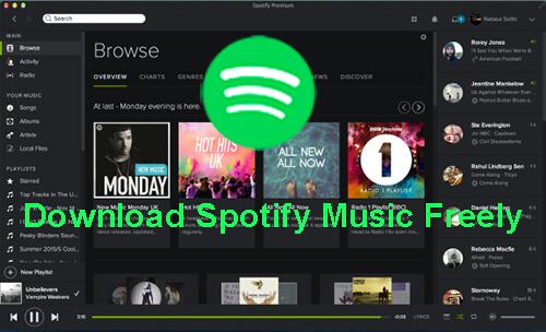 Spotify Downloader Online - Décoration de maison idées de design d