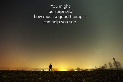 How Would I Find A Therapist Anyway? Seven Practical Suggestions
