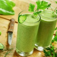 Daily Habits with Green Smoothies