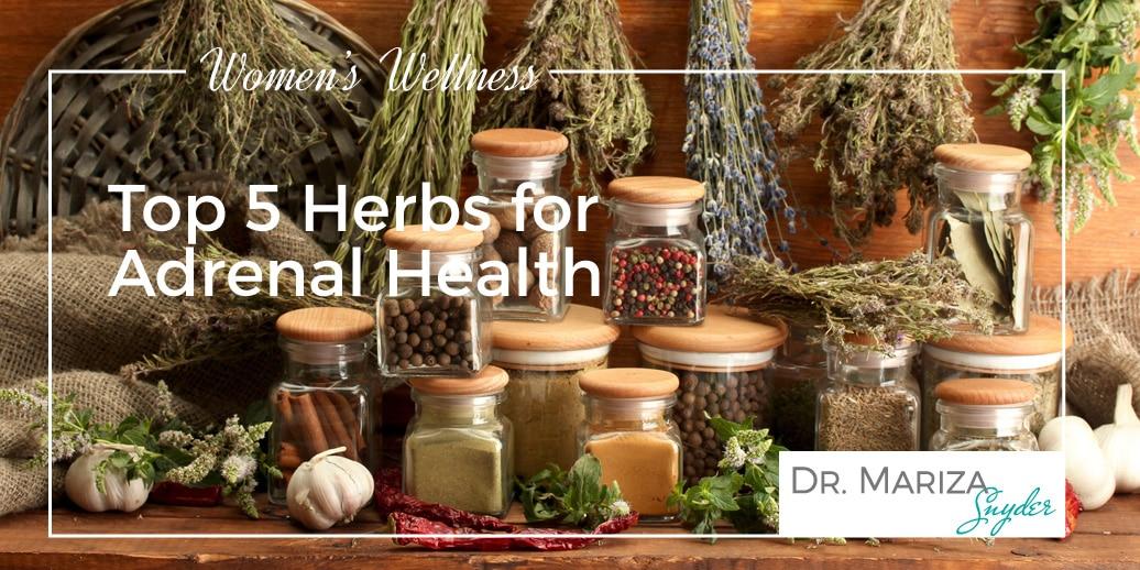 5 Herbs Adrenal Health-01