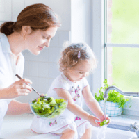 Smart Mom Guide Recipes For Kids Feature Image