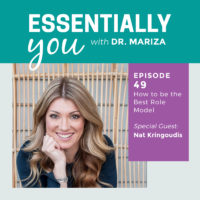 Episode #49 How to be the Best Role Model with Nat Kringoudis feature