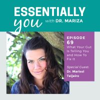 Essentially You Podcast Blog Feature ep69