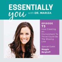 Essentially You Podcast Blog Feature 73b