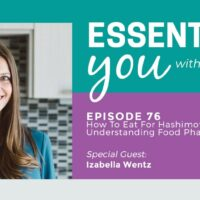 Essentially You Podcast Blog Header 76