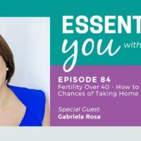 Essentially You Podcast Blog Header 84