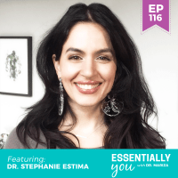 Essentially-You-podcast-ep-116-Dr.-Stephanie-Estima-sq copy