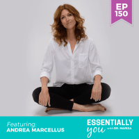 Essentially-You-podcast-ep-150-Andrea-Marcellus-sq