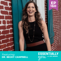 Essentially-You-podcast-ep-160-Dr-Becky-Campbell-sq