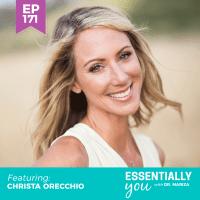 Essentially-You-podcast-ep-171-Christa-Orecchio-sq
