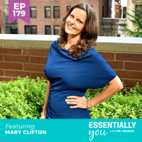 Essentially-You-podcast-ep-179-Mary-Clifton-sq