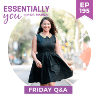 EP195-How-Do-You-Get-More-Energy,-Like-Yesterday-Friday-q&a-sq(1)