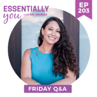 EP203-Why-Your-Menstrual-Cycle-Is-a-Key-Indicator-of-Your-Health-FRIDAY-QA-sq