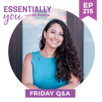 EP215-How-Your-Diet-Can-Make-or-Break-Your-Hormone-Health-FRIDAY-QA-sq