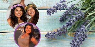 My Warrior Mama: The Journey from Hormone Chaos to Thriving in Menopause