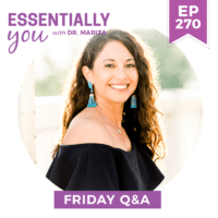 EP270-Why-Do-We-Gain-Weight-Even-When-We-Dont-Eat-Sugar_-sq-FRIDAY-QA