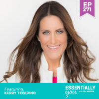 Essentially-You-podcast-ep-271-Kerry Tepedino-sq
