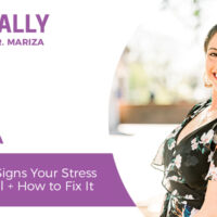 EP276-10-Surprising-Signs-Your-Stress-Is-Out-of-Control-How-to-Fix-It-FRIDAY-QA