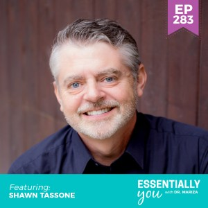 #283: The Real Truth About Hormone Imbalances in Women with Shawn Tassone