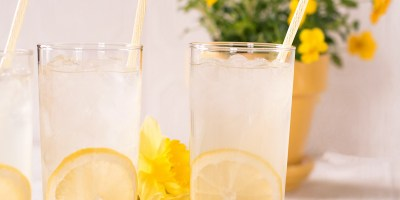 Top 5 Things to Eat and Drink for Skin Health