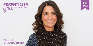 #302: How to Have Healthy Hormones in Your Forties with Lara Briden