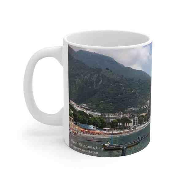 Transform Your Life!... -Inspirational Ceramic Mug 3