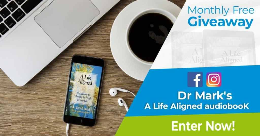 Dr Mark's 2019 ALA Audiobook Monthly Giveaway