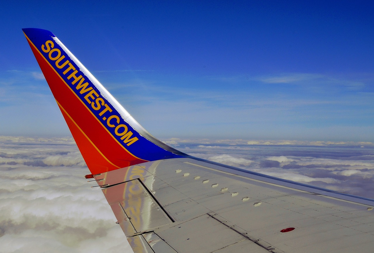 Easy Ways To Earn The Southwest Companion Pass in 2019 Through 2020 - Dr. McFrugal