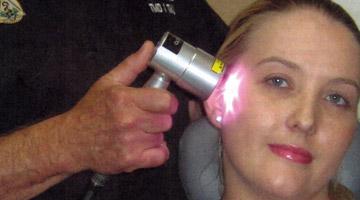 Dr. Pilar's revolutionary treatment beats the agony of TMJ