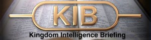 Kingdom Intelligence Briefing