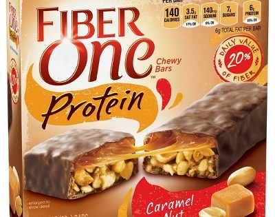 Food Nutrition Myth 4: Fiber One Bars