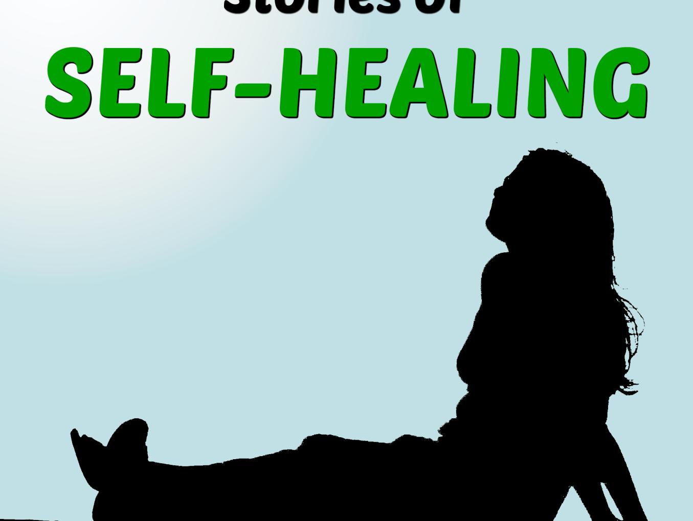 Nurse Kristin Presents Stories of Self-Healing Podcast