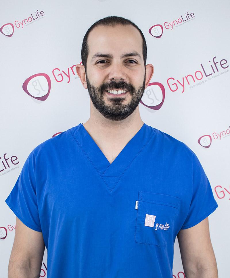 Op. Dr. Murat Önal - Özgeçmiş