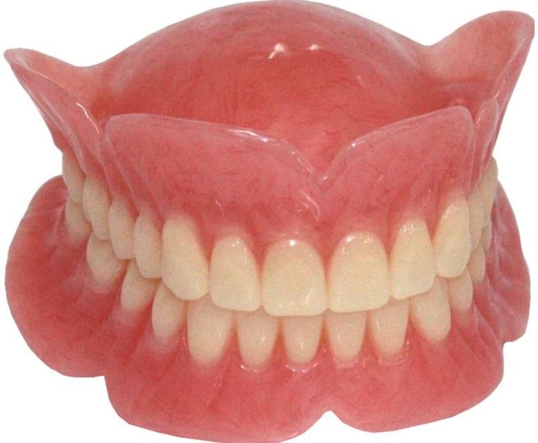 Complete-Denture by Dr Muzzafar Zaman