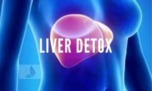 liver detox program newport beach doctor