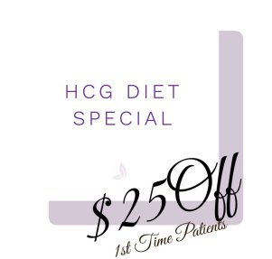 discount HCG Diet special