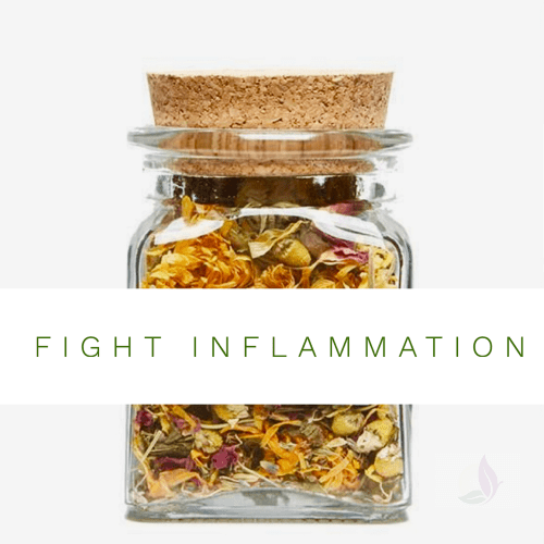 Natural Solutions for Fighting Inflammation